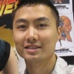 Transformers Comic Book Artist Joe Ng to attend TFcon 2011