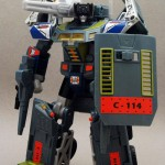 TFcon 2011 Exclusive Stronghold Revealed