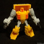 TFcon 2012 Exclusive Shafter First Images Revealed
