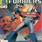 Transformers Creator Bob Budiansky to attend TFcon 2012