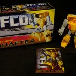 TFcon 2012 exclusive SHAFTER in package image
