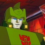 Transformers voice actor Neil Ross to attend TFcon 2012