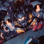 Transformers artist Alex Milne to attend TFcon 2012