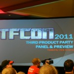 TFcon announces 2nd Annual 3rd Party Product Panel