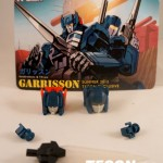 2nd TFcon 2012 Exclusive Announced: Garrison