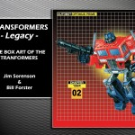 Jim Sorenson to attend TFcon 2012