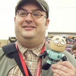 Derrick J. Wyatt to attend TFcon 2012