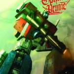 Transformers Comic Artist Livio Ramondelli to attend TFcon 2013