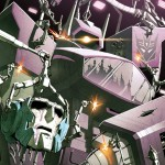 Transformers Comic Book Artist Casey Coller to attend TFcon 2013