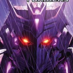 Transformers Comic Book Writer James Roberts to attend TFcon 2013