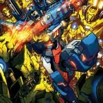 Transformers Comic Book Artist Alex Milne to attend TFcon 2013