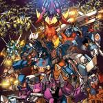 Transformers Comic Artist Josh Perez to attend TFcon 2013