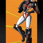 Artist Silas Zee to attend TFcon 2013
