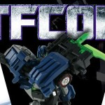 FansProjectCore returns to TFcon for 2013