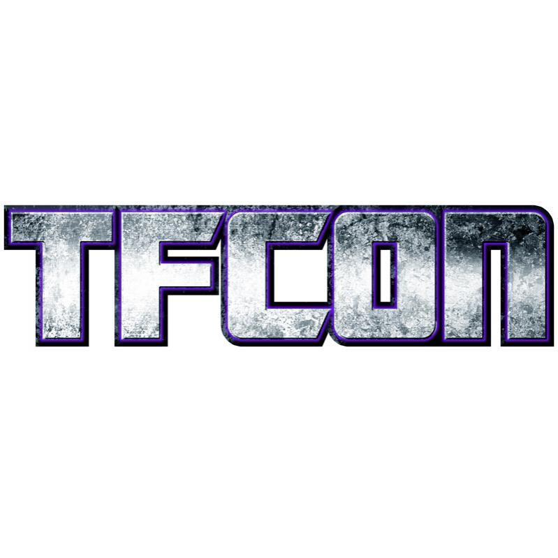 Conventions Transformers HASCON, BOTCON & TFCON — Autres conventions Québec, France & Belgique: Comic-Con, ToyCon, etc. - Page 29 Tfcon-profile-logo