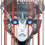 Transformers Artist Sarah Stone to attend TFcon Toronto 2014