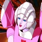 Transformers Voice Actor Sue Blu to attend TFcon Toronto 2014