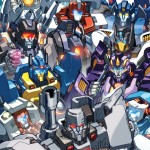 Transformers Artist Josh Perez to attend TFcon Toronto 2014