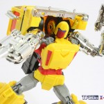 TFcon Toronto 2014 exclusive Masterpiece Shafter revealed