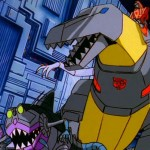 Transformers Voice Actor Gregg Berger to attend TFcon Toronto 2014