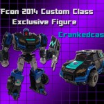 TFcon Toronto 2014 Customizing Class figure revealed: Crankedcase