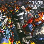 Transformers Artist James Raiz to attend TFcon Toronto 2015
