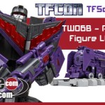 TFcon Toronto 2015 exclusive Evila Star revealed