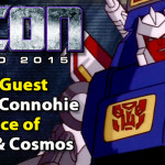 Michael McConnohie to attend TFcon Toronto 2015