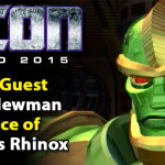Richard Newman to attend TFcon Toronto 2015