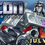 TFcon Toronto 2016 dates announced: July 15th – 17th