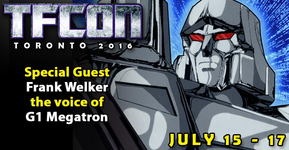 Conventions Transformers HASCON, BOTCON & TFCON — Autres conventions Québec, France & Belgique: Comic-Con, ToyCon, etc. - Page 29 TFcon-Toronto-2016-Welker