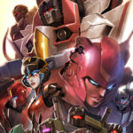 Transformers Artist Sara Pitre-Durocher to attend TFcon Toronto 2018