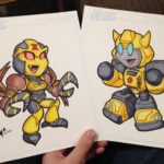 Matt Moylan of LilFormers to attend TFcon Toronto 2016