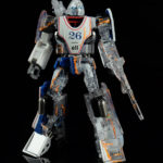 TFcon Toronto 2016 exclusive PS-01S Sphinx Stealth Version revealed