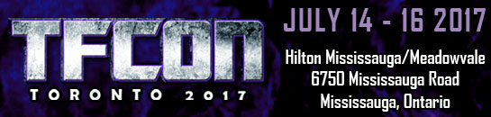 TFcon 2017 Show Information