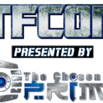 TFcon Secures Presenting Sponsor through The Chosen Prime