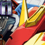 Transformers Writer James Roberts to attend TFcon Toronto 2018
