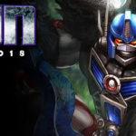 Transformers Voice Actor Garry Chalk to attend TFcon Toronto 2018