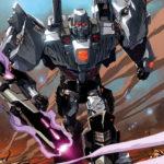Transformers Artist Alex Milne to attend TFcon Toronto 2018