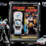 TFcon Toronto 2018 exclusive G2 Maestro from Maketoys