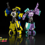 Fansproject G2 KA-10 K-Bone to debut at TFcon Toronto 2018