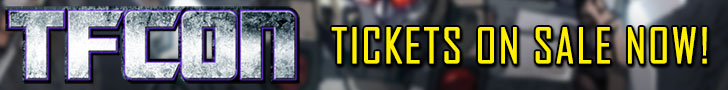TFcon Tickets