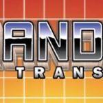 COMMANDROIDS: A WORLD TRANSFORMED RPG at TFcon Toronto 2019