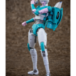 TFcon Toronto 2019 exclusive Ocular Max PS-18 Zinnia