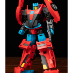 FansProject Kausality KA-12 Lost Chance at TFcon Toronto 2019