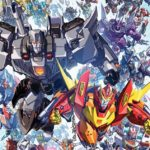 Transformers comic book artist Josh Perez to attend TFcon Toronto 2019