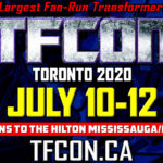 TFcon Toronto 2020 dates announced: July 10th – 12th