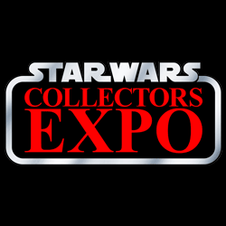 Star Wars Collectors Expo