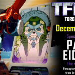 Transformers voice actor Paul Eiding to attend TFcon Toronto 2021